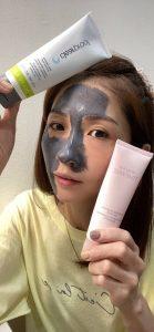 晚安面膜+空汙面膜|王牌面膜組合,不論是乾性還是油性肌膚,都可以好好保濕~
