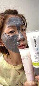 晚安面膜+空汙面膜 王牌面膜組合,不論是乾性還是油性肌膚,都可以好好保濕~ 1
