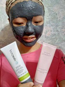 晚安面膜+空汙面膜 王牌面膜組合,不論是乾性還是油性肌膚,都可以好好保濕~ 3