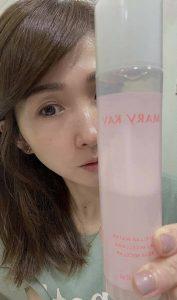 玫琳凱水氧淨妝露—保養從卸妝開始!