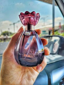 玫琳凱相幸香水|一款象徵財富,幸福,及信念的神秘香品